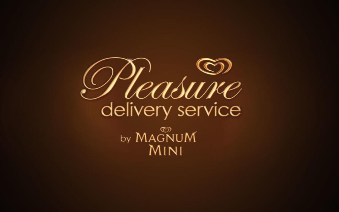 Ding-dong. Pleasure Delivery Service, doet u even open?