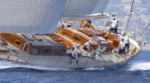 HISWA Holland Yachting Group – superyachts