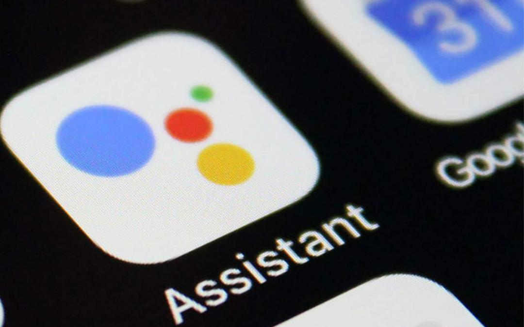 Ok Google, are you talking to me? Care Plus on the Google Assistant!